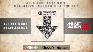 BELMONDO - KALAPOT LE (ALBUM TEASER)
