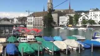 Швейцария. Цюрих.(Швейцария. Цюрих., 2014-12-14T07:12:01.000Z)