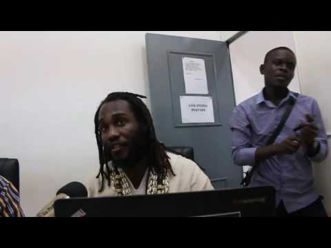 Behind the Headlines: Dr. Ọbádélé Kambon on Youth Unemployment and Resurrection of Taboos