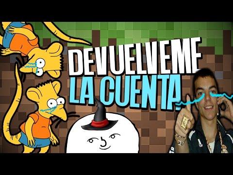 TROLLEANDO CUENTAS PREMIUM A NIÑOS RATA Y A LOCOS #12 thumbnail