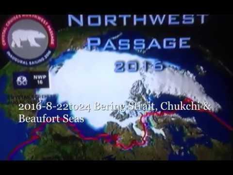 2016 8 22to24 Bering Strait, Chukchi & Beaufort Seas SD 480p 3