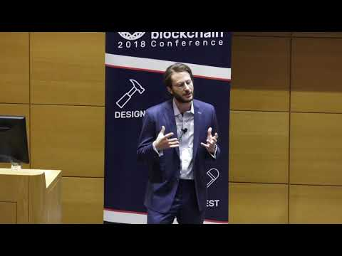 2018 Penn Blockchain Conference - Crypto-Investing: Boom or Bubble? - Ari Paul