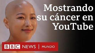 La youtuber de belleza que mostró su cáncer para inspirar a otros