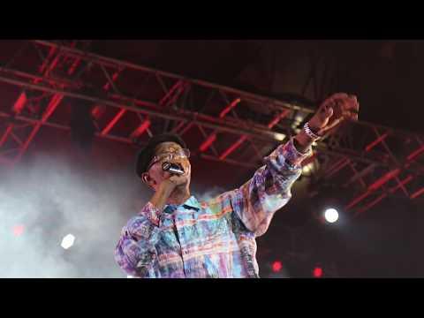 Beres Hammond - I Feel Good (Live at Caribbean Love Now)