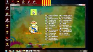 FacePack Real Madrid + KIT temporada 14-15 Thumbnail