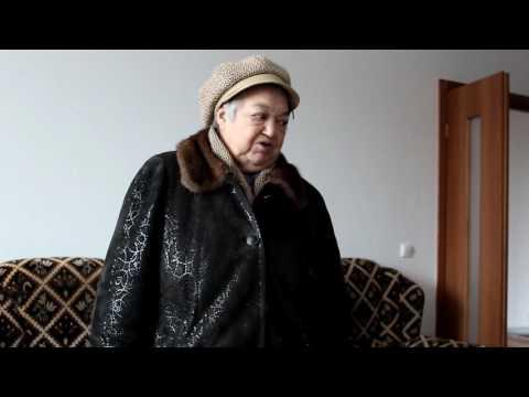 Отзыв о переезде пенсионерки (г. Екатеринбург)