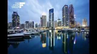 Hotel investment in Dubai