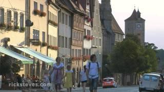 Season 7 Preview: European Travel Skills Part I