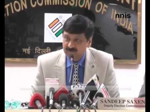 EC Briefs Media About WB, Assam Poll Violence