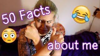 Baixar 50 Facts about ME! I Random und witzige Dinge über mich