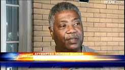 Beechview woman shot five times; son dead