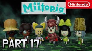 닌텐도 스위치 RPG 게임! 미토피아 [miitopia…