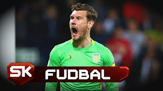 Penali na meču VBA - Aston Vila i Briljantni Džed Stir   SPORT KLBU Fudbal