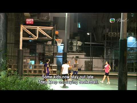 20131003 RTHK Hong Kong Connection - The Insurmountable Barrier