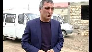 РЕН ОГНИ; Автостанция