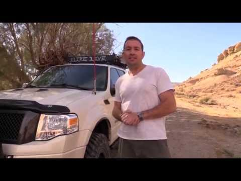1LifeLive Intro with Off Road Basics, Tips and 4x4 Stuff to Know