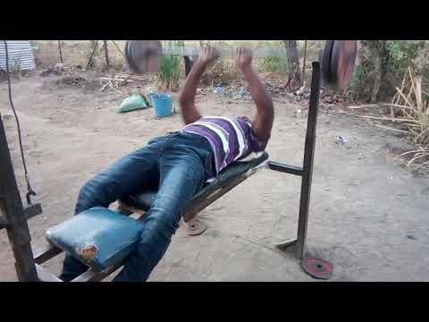Ganyaz African gym