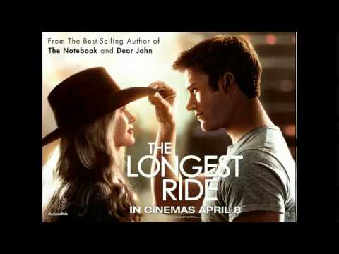 Backwoods Company – The Wild Feathers (The Longest Ride Soundtrack OST)