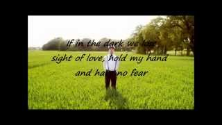 Edvin Berg - I Will Be Here Lyrics