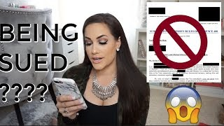 Spilling the TEA: Shady Brands/Sponsorships/Cheating | TEA TIME #7