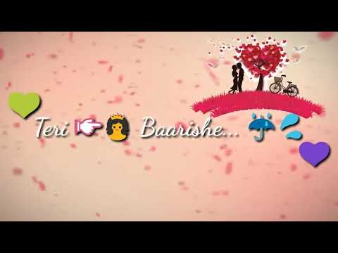 New special song whatsapp status 2018   For my Gf   love songs sad songs in hindi   all type status