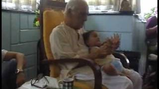 Рамеш Балсекар 30 мая 2008 года, часть 09