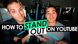 How To Stand Out on YouTube with Niche Combos