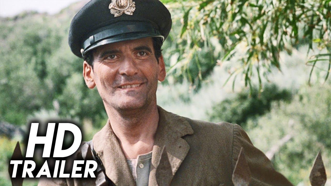 Download Il Postino (1994) ORIGINAL TRAILER [HD]