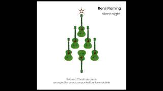 It Came Upon a Midnight Clear (album version) - Benji Flaming - Solo Ukulele (solo-uke.com)