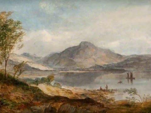 Loch Lomond (tin whistle)