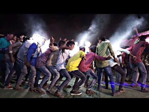 Dahod Adivasi Group Timli Dance Video 2018 !! Best Adivasi Song Adivasi Bhaiyo Ka Dhamal Dance
