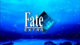 Fate/Extra Opening