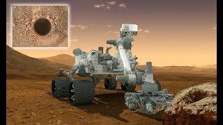 ¿Qué ha encontrado Curiosity? NASA hará Anuncio Sobre Posible VIDA en Marte
