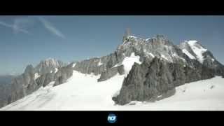 RCF DXT 9000 Mont Blanc