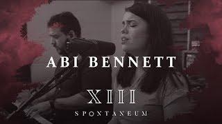 Spontaneum Session 13  |  Abi Bennett  |  Forerunner Music