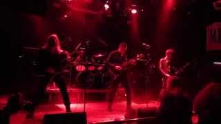 Devouring Star - Sanctified Decomposition (Live)