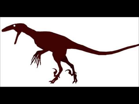 PPBA Deinonychus vs Velociraptor