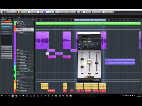 How to mix Lead Vocals - Rap /POP or R&B Like a pro