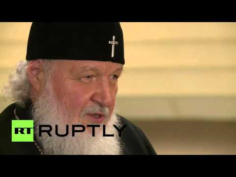 Brazil: Patriarch Kirill talks about 'dangerous accident' on Antarctica flight