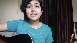 Tera Jana Dil ke | Raj Kapoor | Nutan| Anari| Lata Mangeshkar | Evergreen Hindi Songs | Guitar Cover