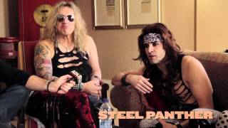 Steel Panther Pt 1 - Group Sex