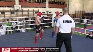 2016 1 kolo SZKB, LK junior  57kg   Ducár vs Kozak thumbnail