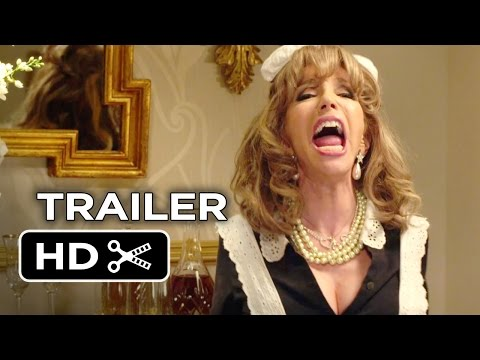 Lucky Stiff Official Trailer 1 (2015) - Musical Comedy HD