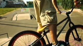 Ns Bikes   Luxembourg street park