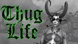Demon Hunter Like a Boss - WoW Thug Life #1