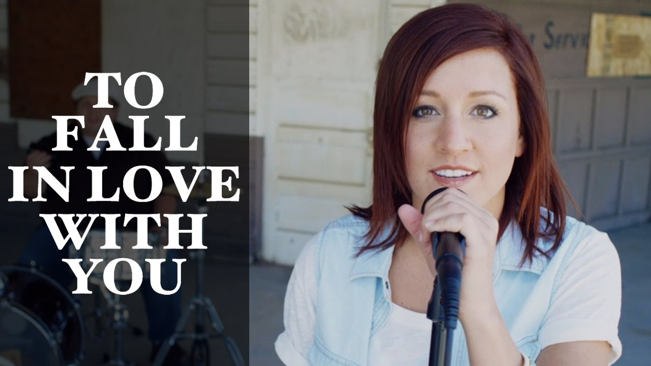 New Original Song: OLD DAISY - To Fall In Love With You