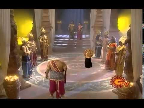 Ramayanam Episode 100