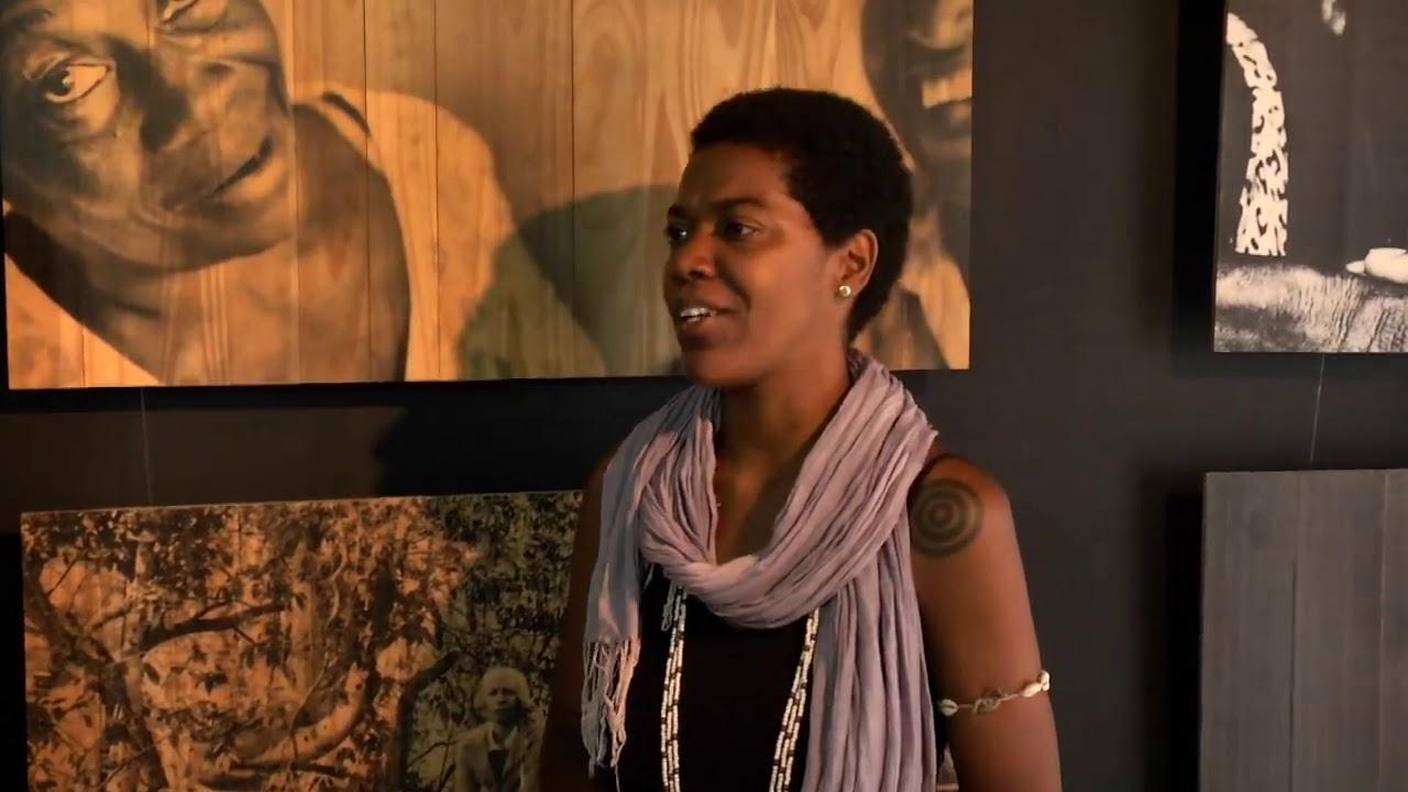 Reportagem (Re)conhecendo a Amazônia Negra - Marcela Bonfim Amazon SAT (Manaus/Amazonas) 2018