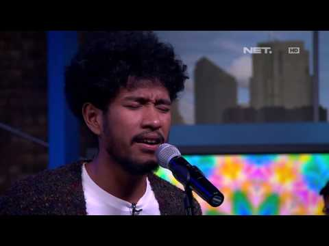 Teddy Adhitya - Redemption Song (Cover)