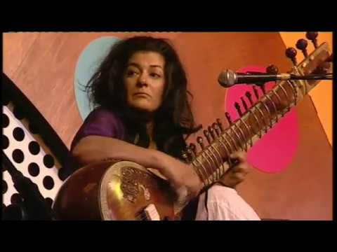 LushFest 2012 Presents: Sheema Mukherjee - Cotapaxi
